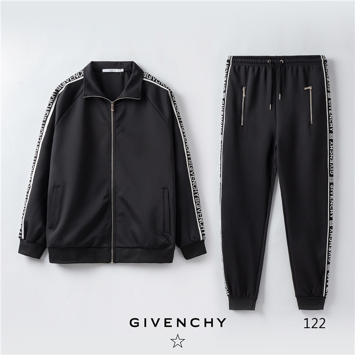 GIVENCHY Men's Suits 3