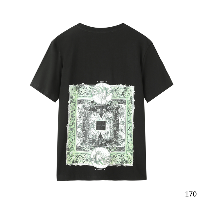 GIVENCHY Men's T-shirts 298