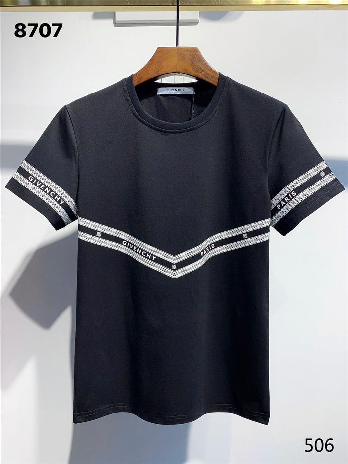 GIVENCHY Men's T-shirts 303