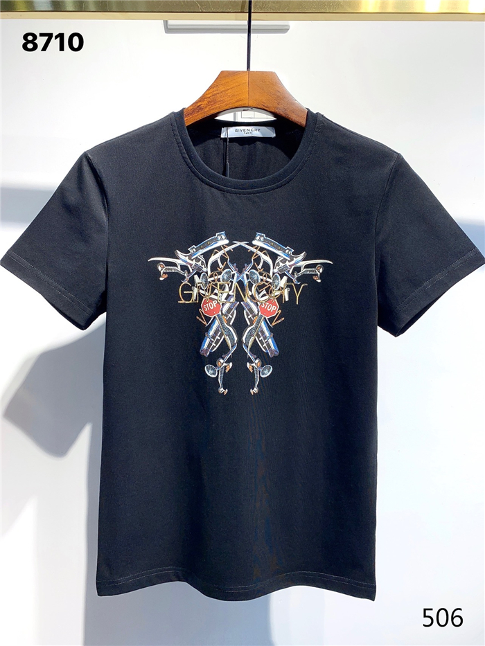 GIVENCHY Men's T-shirts 309