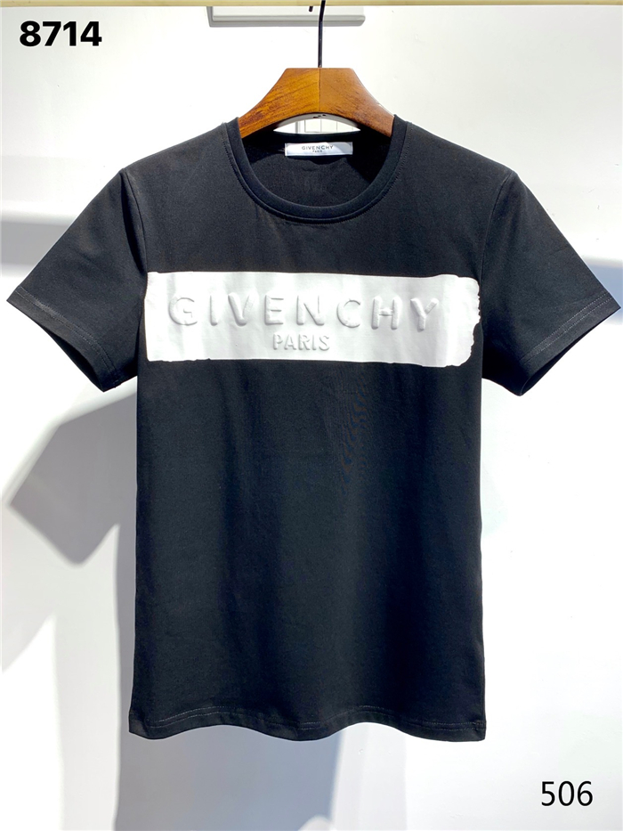 GIVENCHY Men's T-shirts 310