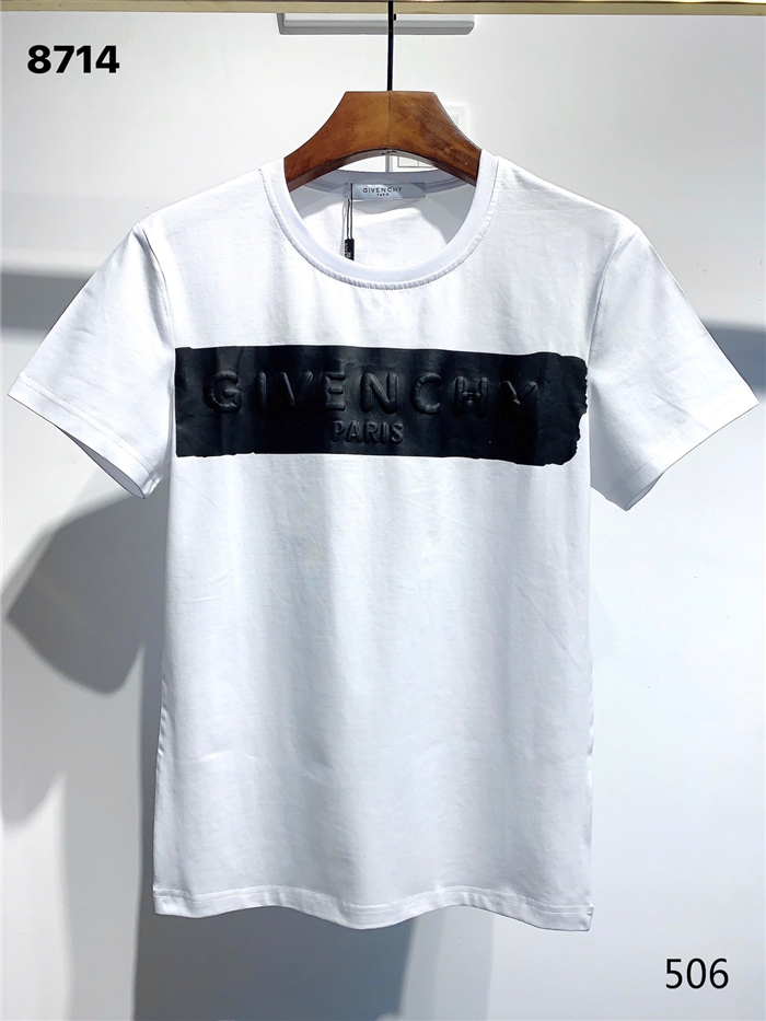 GIVENCHY Men's T-shirts 311