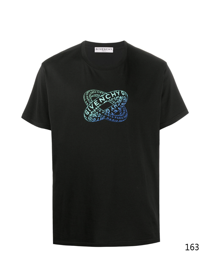 GIVENCHY Men's T-shirts 320