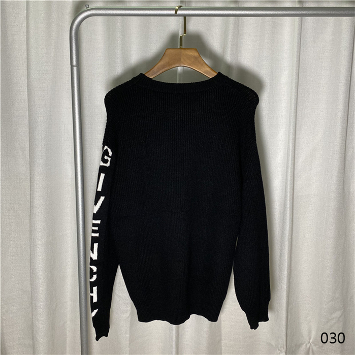 GIVENCHY Men's Sweater 12