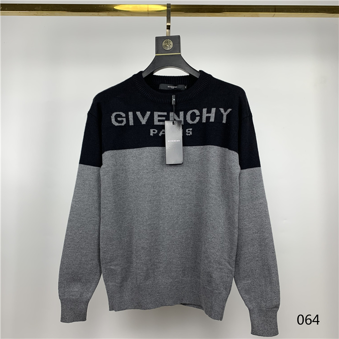 GIVENCHY Men's Sweater 14