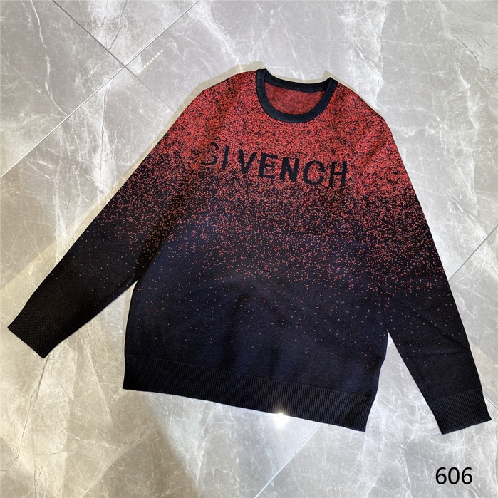 GIVENCHY Men's Sweater 18