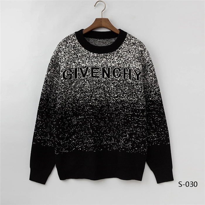 GIVENCHY Men's Sweater 21