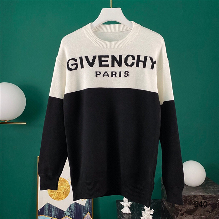 GIVENCHY Men's Sweater 30