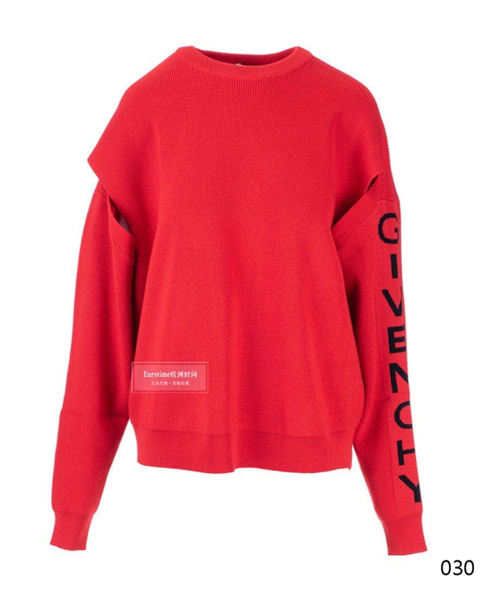 GIVENCHY Men's Sweater 33