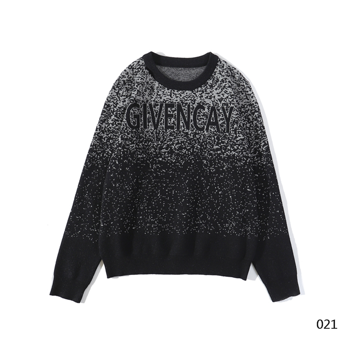 GIVENCHY Men's Sweater 4