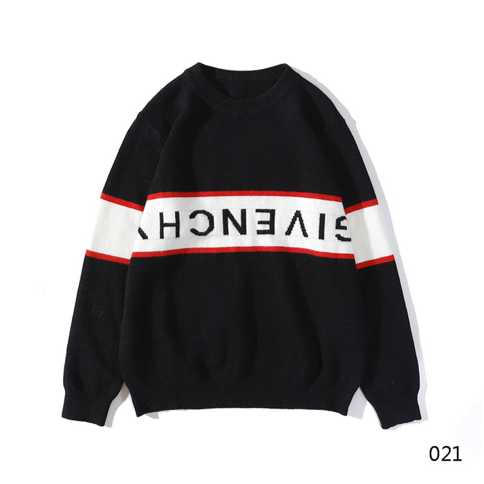 GIVENCHY Men's Sweater 8