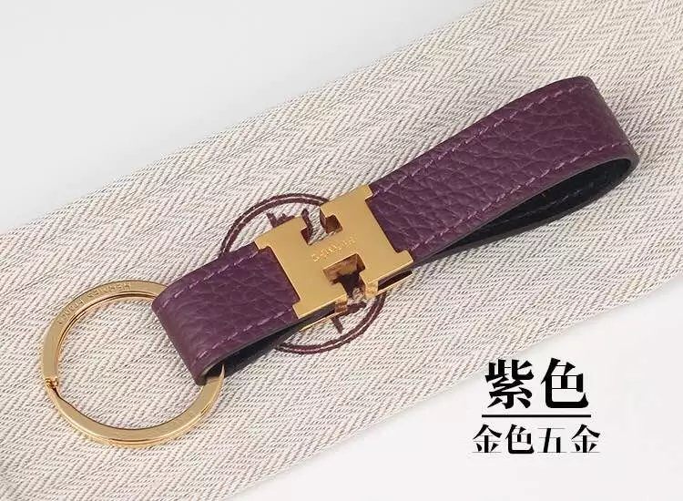 Hermes Keychains 12