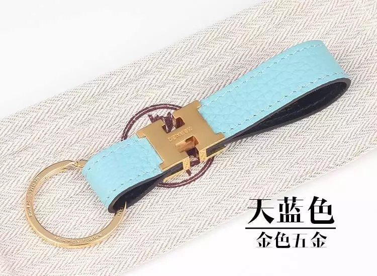 Hermes Keychains 13