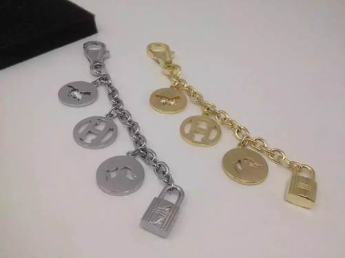 Hermes Keychains 2