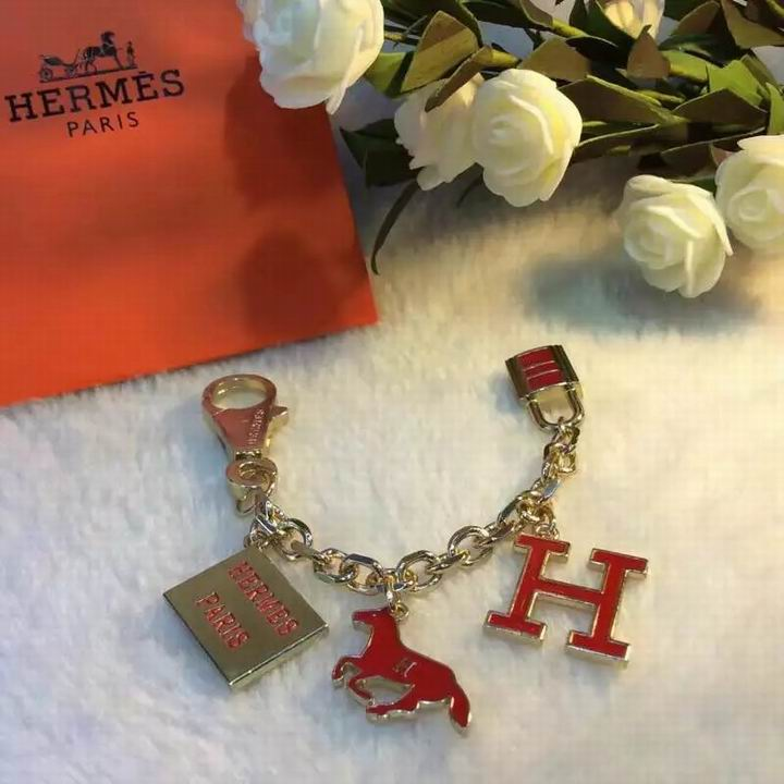 Hermes Keychains 31