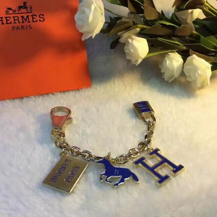 Hermes Keychains 32