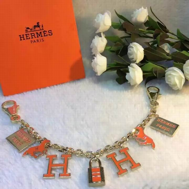 Hermes Keychains 37