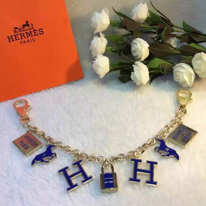 Hermes Keychains 38