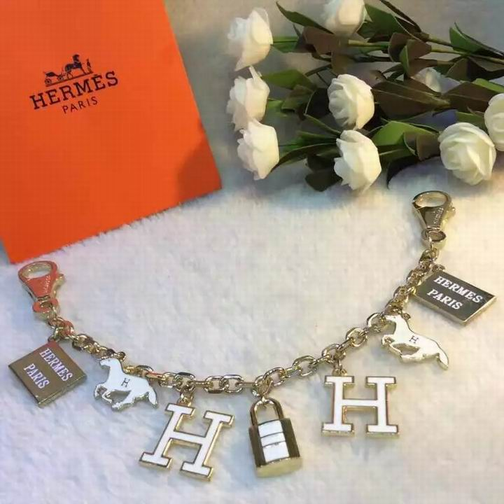 Hermes Keychains 39