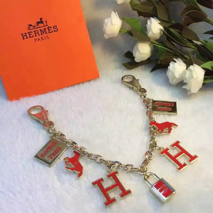 Hermes Keychains 41
