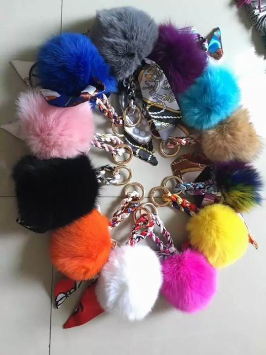 Hermes Keychains 59