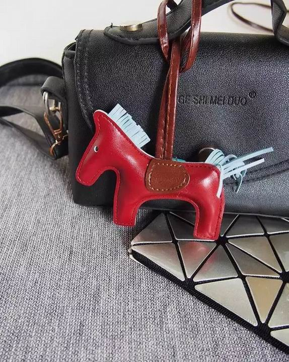 Hermes Keychains 75