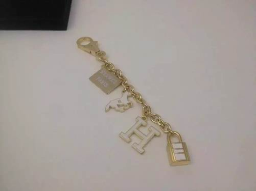 Hermes Keychains 81