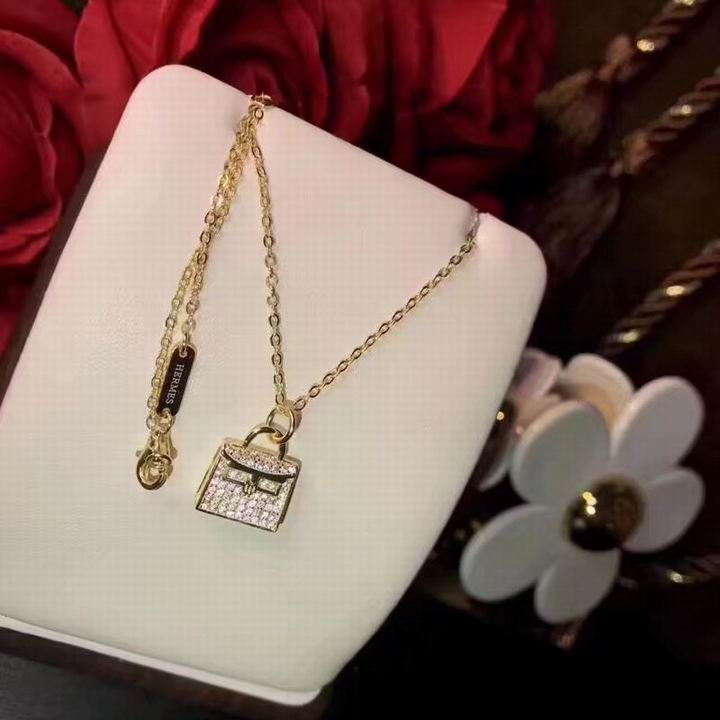 Hermes Necklaces 55