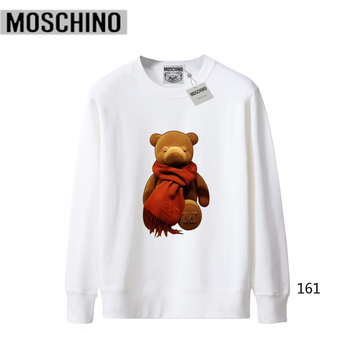 Moschino Men's Hoodies 101