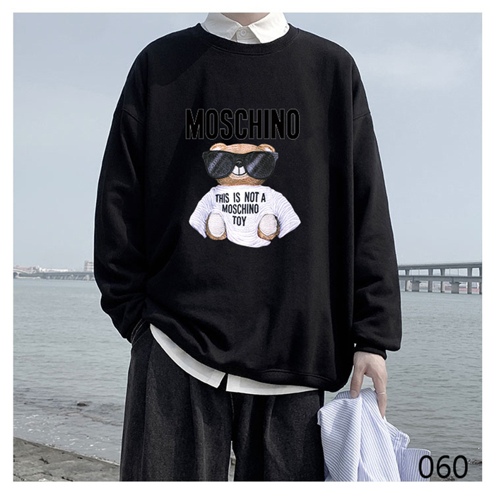 Moschino Men's Hoodies 105
