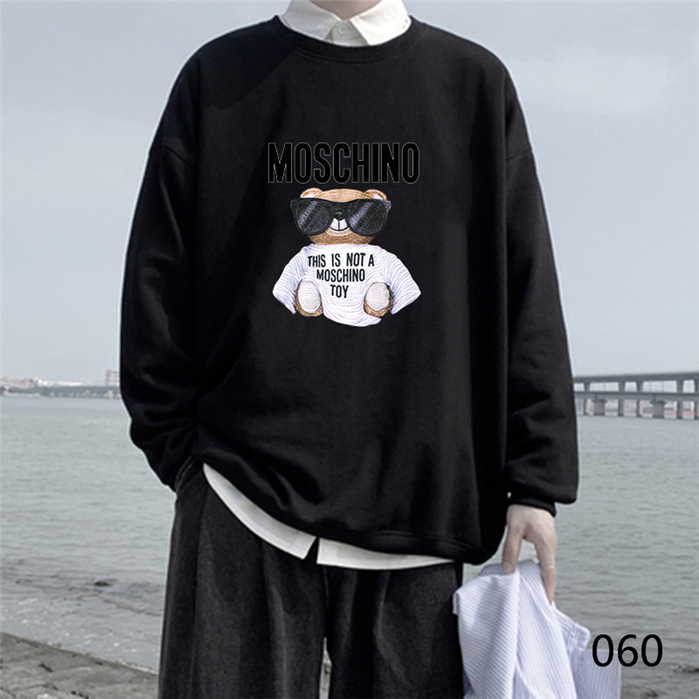 Moschino Men's Hoodies 107