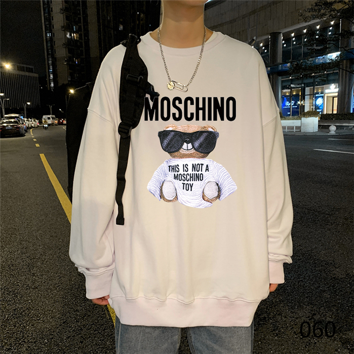 Moschino Men's Hoodies 108