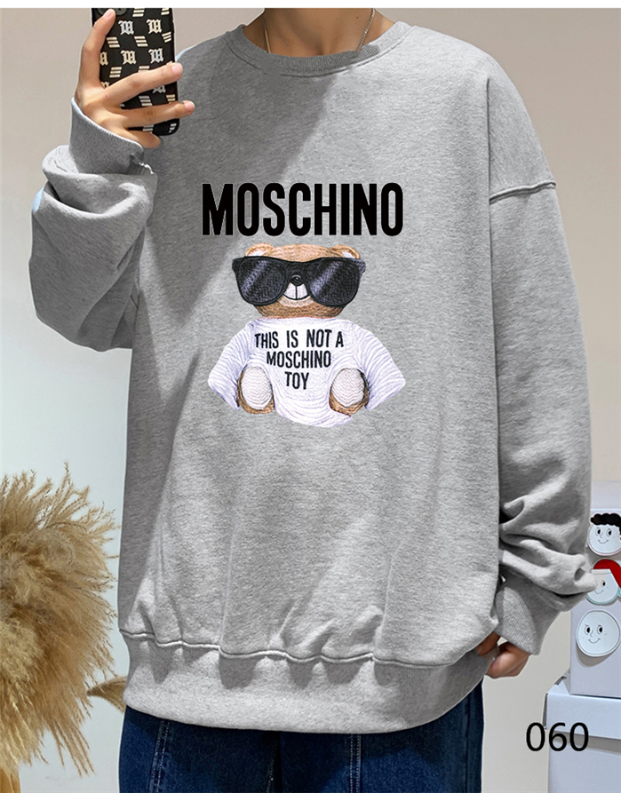 Moschino Men's Hoodies 111