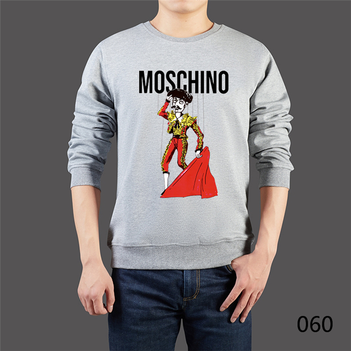 Moschino Men's Hoodies 123