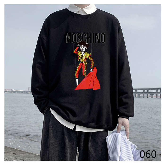 Moschino Men's Hoodies 125