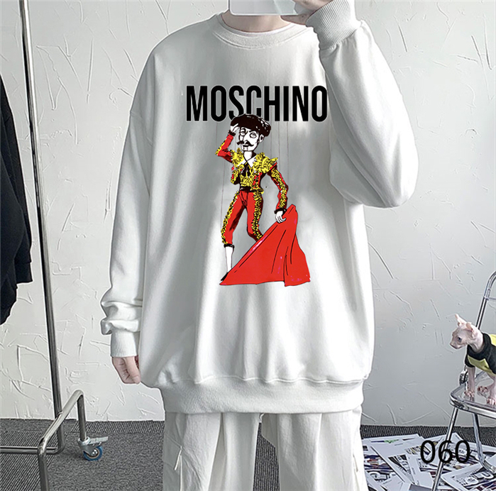 Moschino Men's Hoodies 126