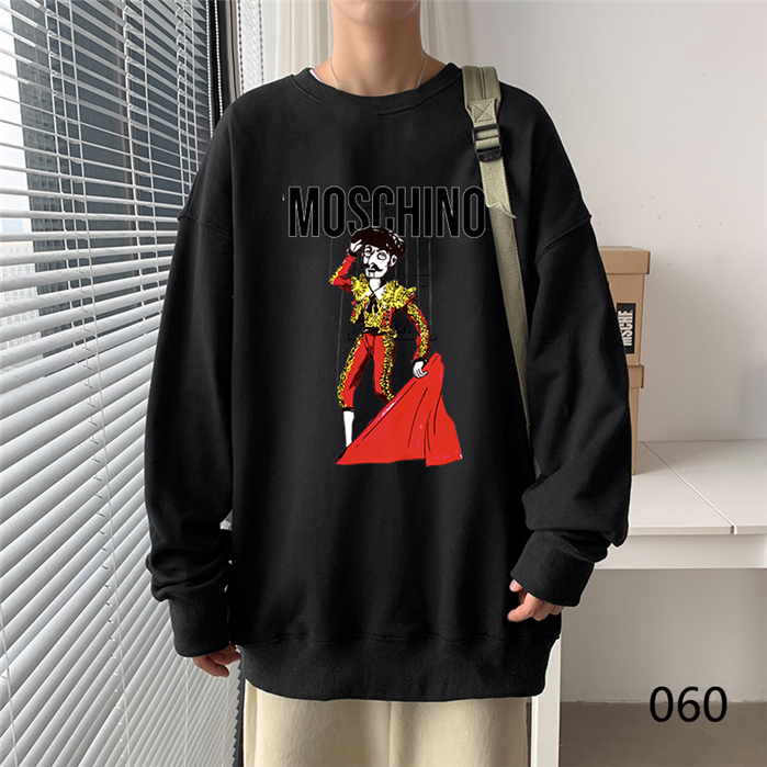 Moschino Men's Hoodies 128