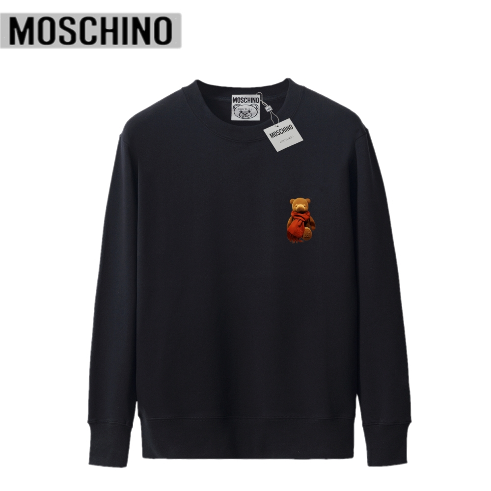 Moschino Men's Hoodies 129