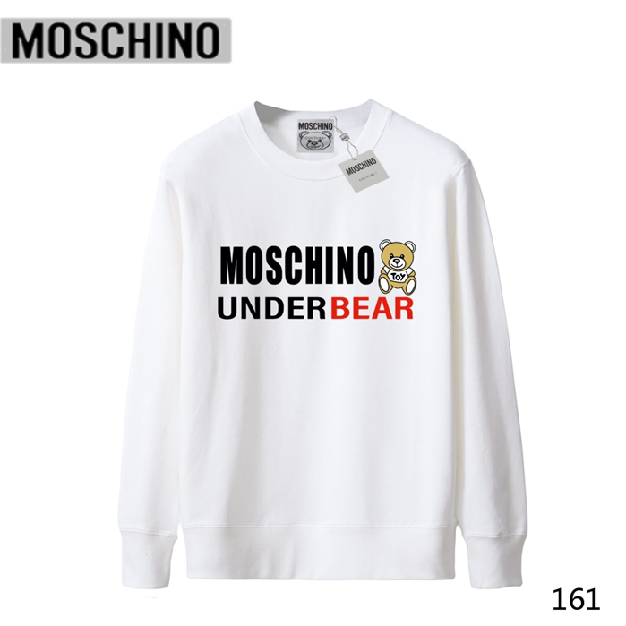 Moschino Men's Hoodies 132