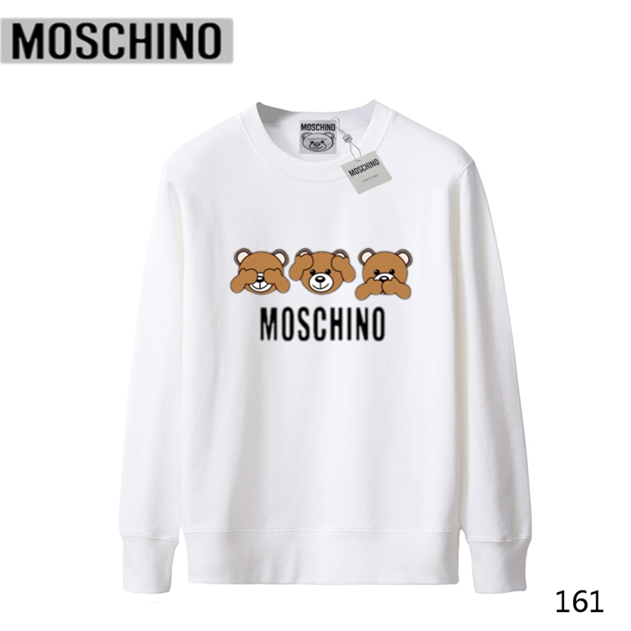 Moschino Men's Hoodies 133