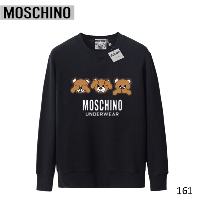 Moschino Men's Hoodies 134