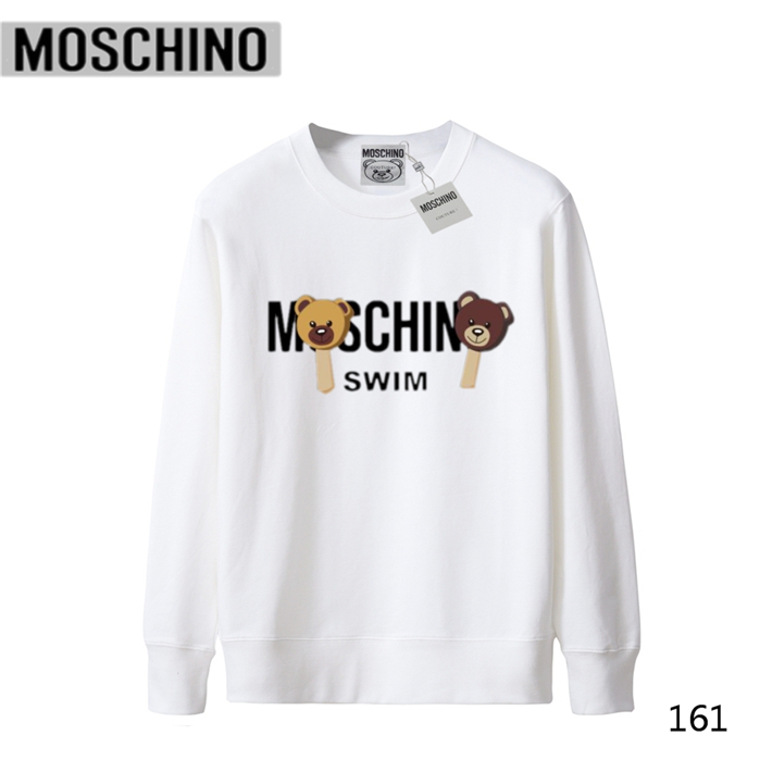 Moschino Men's Hoodies 136