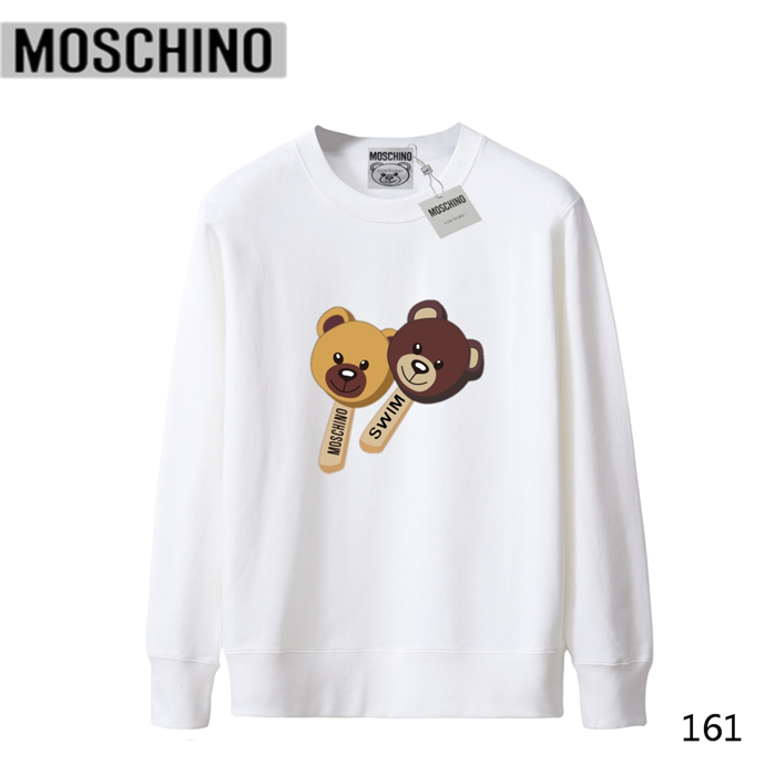 Moschino Men's Hoodies 137