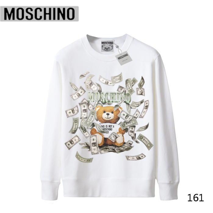 Moschino Men's Hoodies 141