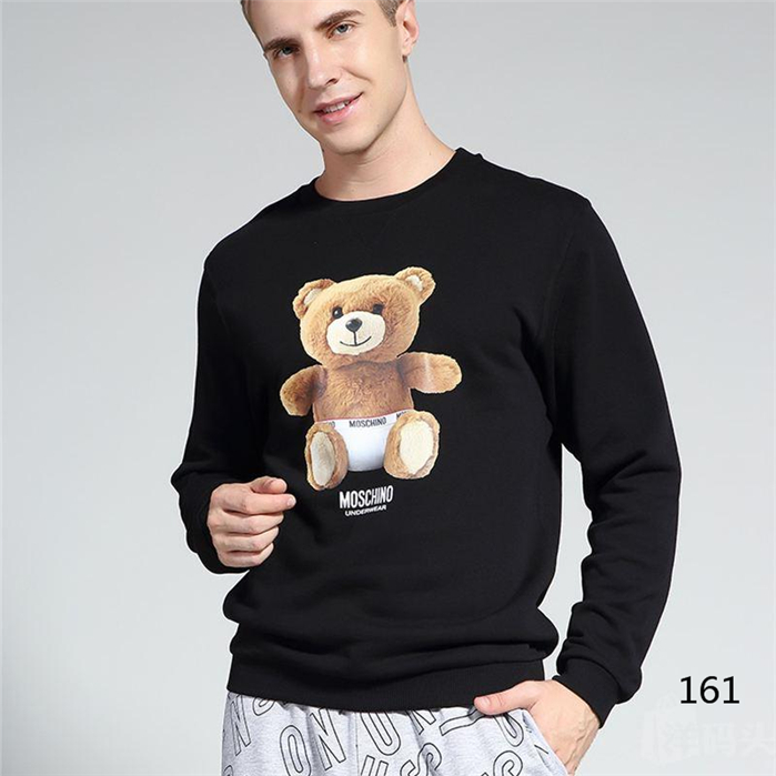 Moschino Men's Hoodies 153