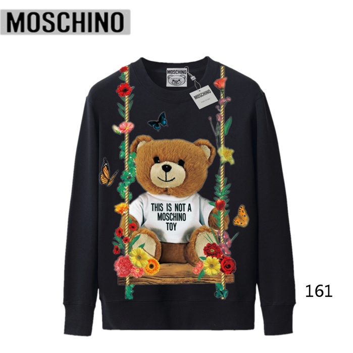 Moschino Men's Hoodies 158