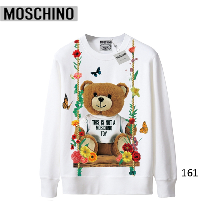Moschino Men's Hoodies 159