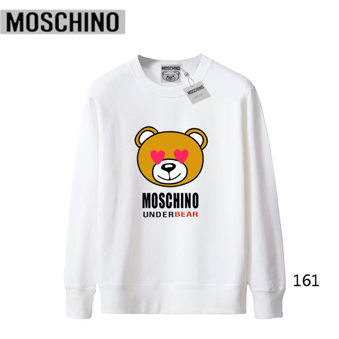 Moschino Men's Hoodies 161