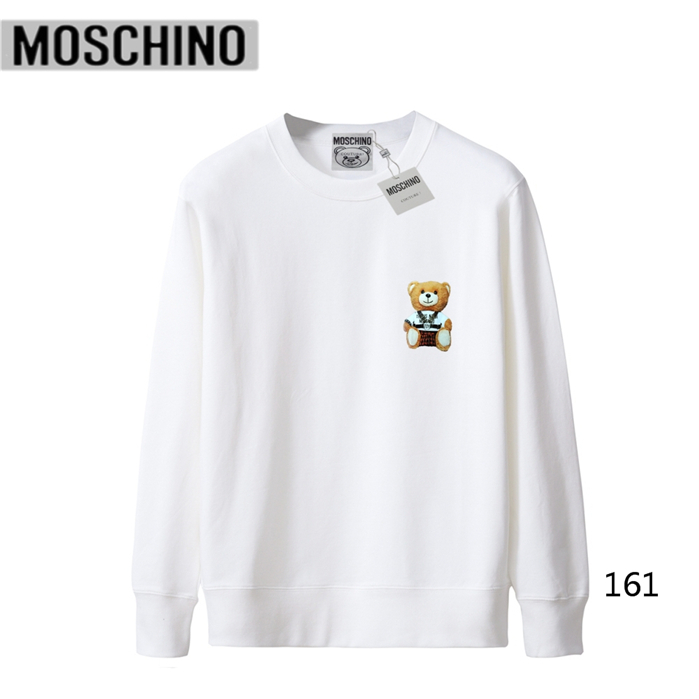 Moschino Men's Hoodies 163