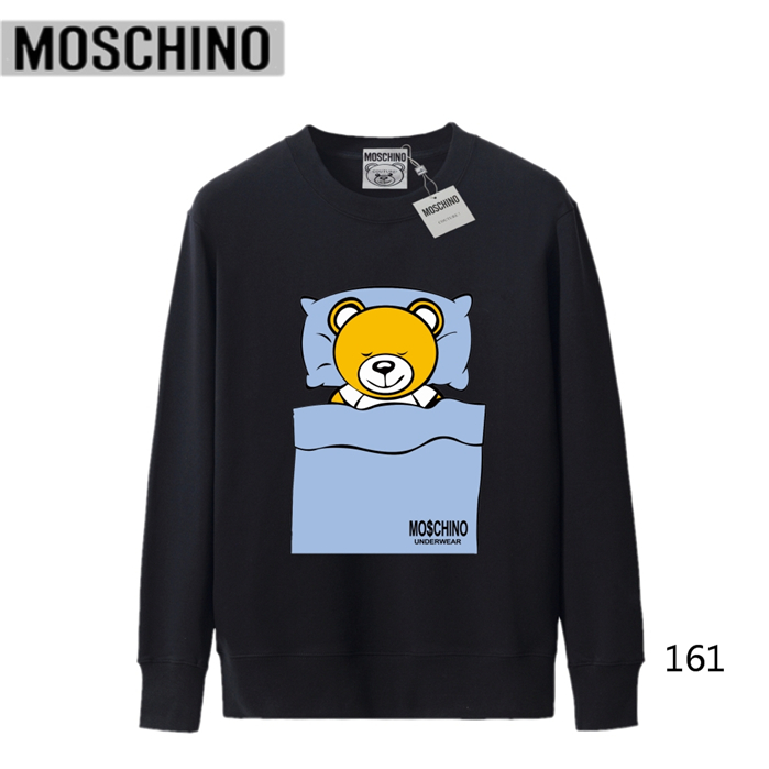 Moschino Men's Hoodies 169